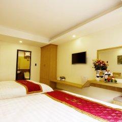 Sapa Golden Plaza Hotel комната для гостей фото 3