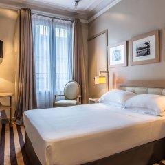 Отель DURET Париж фото 12