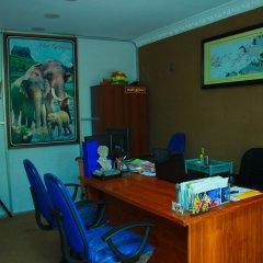 Отель Lagoon Garden Hotel Шри-Ланка, Берувела - отзывы, цены и фото номеров - забронировать отель Lagoon Garden Hotel онлайн интерьер отеля фото 3