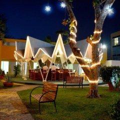 Hotel Maria del Carmen фото 4