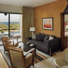 Отель Movenpick Resort & Spa Tala Bay Aqaba фото 7