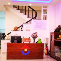 Отель Unity Villa Hoi An Хойан интерьер отеля фото 2