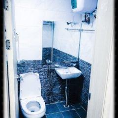 Отель Jongro Alice ванная