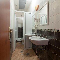 Alessandro Downtown Hostel ванная
