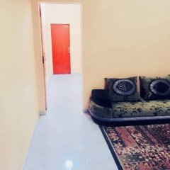 Zahra Apartments in Nouakchott, Mauritania from 51$, photos, reviews - zenhotels.com guestroom photo 2