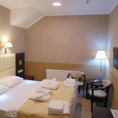 Гостиница Элиза Инн в Зеленоградске 11 отзывов об отеле, цены и фото номеров - забронировать гостиницу Элиза Инн онлайн Зеленоградск комната для гостей фото 4