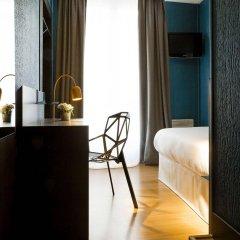 Отель Daval Франция, Париж - отзывы, цены и фото номеров - забронировать отель Daval онлайн удобства в номере фото 2