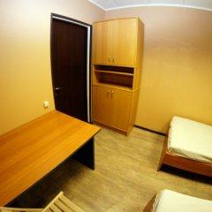 Tikhy Tchas Nikitskaya Capsule - Hostel Москва комната для гостей фото 4