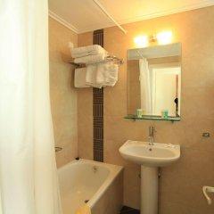 Отель Bomo Tosca Beach ванная