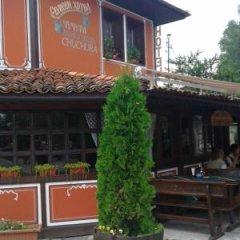 Chuchura Family Hotel городской автобус