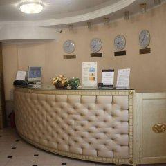Отель Акрополис Саратов интерьер отеля фото 3