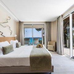 Отель Melbeach Hotel & Spa - Adults Only Испания, Каньямель - отзывы, цены и фото номеров - забронировать отель Melbeach Hotel & Spa - Adults Only онлайн комната для гостей фото 2
