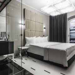 Отель Blow Up Hall 5050 Познань комната для гостей фото 2