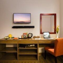 Maple Leaf Hotel & Apartment Нячанг фото 17