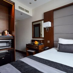 Отель Park Avenue Baker Street комната для гостей