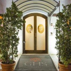 Hotel Vecchio Borgo фото 18