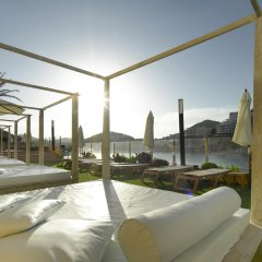 Palladium Hotel Don Carlos - All Inclusive бассейн