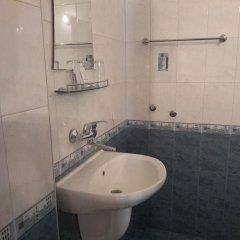 Отель Пансион Керемидчиева дома Сандански ванная