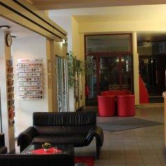 Отель Concorde Hotel am Studio Германия, Берлин - 7 отзывов об отеле, цены и фото номеров - забронировать отель Concorde Hotel am Studio онлайн интерьер отеля фото 2