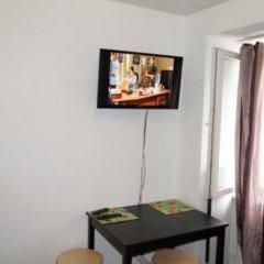 Апартаменты Optima Apartments Avtozavodskaya Москва удобства в номере фото 2
