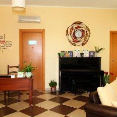 Отель Sweet Home B&B Италия, Сан-Фердинандо - отзывы, цены и фото номеров - забронировать отель Sweet Home B&B онлайн интерьер отеля фото 3