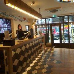 Отель St Christophers Oasis Великобритания, Лондон - отзывы, цены и фото номеров - забронировать отель St Christophers Oasis онлайн интерьер отеля