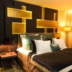 Отель The Thief 5* Стандартный номер с различными типами кроватей фото 3