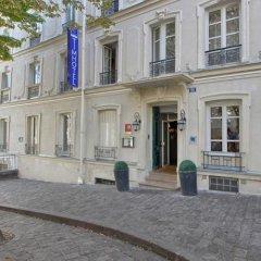 Отель Timhotel Montmartre Париж фото 2