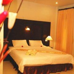 Отель Lanta Pavilion Resort Таиланд, Ланта - отзывы, цены и фото номеров - забронировать отель Lanta Pavilion Resort онлайн комната для гостей фото 3