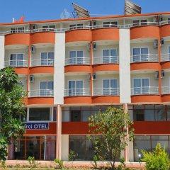 Demirci Hotel вид на фасад фото 2