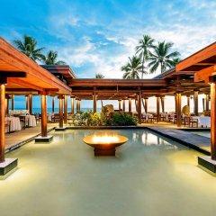 Отель Sheraton Fiji Resort Фиджи, Вити-Леву - отзывы, цены и фото номеров - забронировать отель Sheraton Fiji Resort онлайн фитнесс-зал