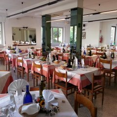 Hotel Nel Pineto питание