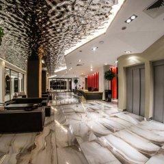 Отель Premier Fort Beach Resort интерьер отеля