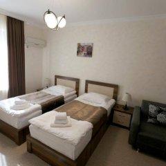Отель Tiflis House комната для гостей