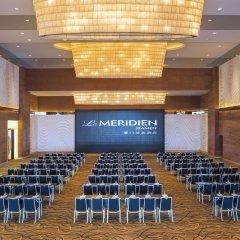 Отель Le Meridien Xiamen Китай, Сямынь - отзывы, цены и фото номеров - забронировать отель Le Meridien Xiamen онлайн помещение для мероприятий
