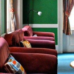 Отель YHA London St Pauls комната для гостей