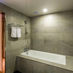 Sunbee Hotel ванная фото 2