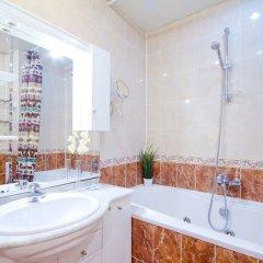 Апартаменты Lakshmi Apartment Krasnye Vorota ванная