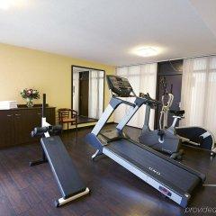 Отель Ghotel & Living Munchen-City Мюнхен фитнесс-зал