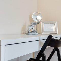 Апартаменты Elite Apartments City Center Korzenna Гданьск удобства в номере
