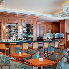 Sheraton Zagreb Hotel гостиничный бар фото 2