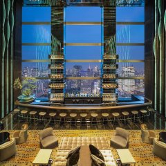 The Prince Gallery Tokyo Kioicho, A Luxury Collection Hotel Токио фото 8