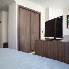 Hotel RIU Plaza Espana комната для гостей фото 34