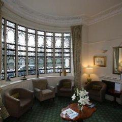 Отель Number 63 Ltd Лондон комната для гостей фото 4