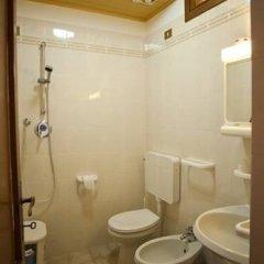 Отель Casa Madonna Del Rifugio Синалунга ванная