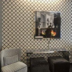Отель The Telegraph Suites Рим гостиничный бар