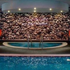 Munich Marriott Hotel бассейн