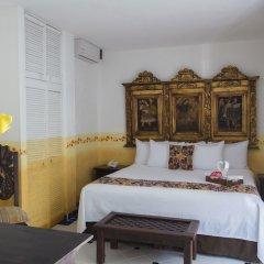 Отель Casa Doña Susana комната для гостей фото 5