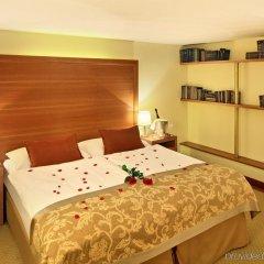 Отель Grandhotel Brno Брно комната для гостей фото 3