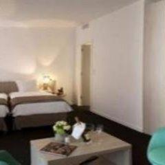 Отель Jala Бельгия, Льеж - отзывы, цены и фото номеров - забронировать отель Jala онлайн комната для гостей фото 5